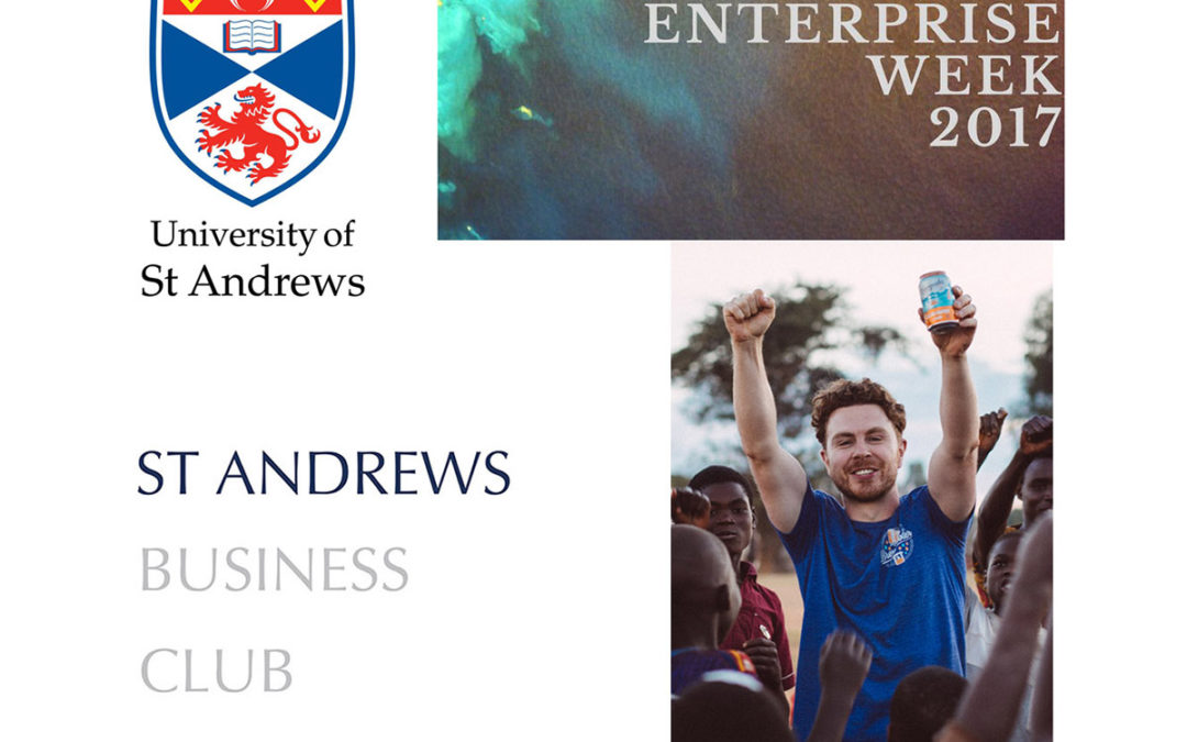 Client News – Business people to join students to hear inspiring entrepreneurs