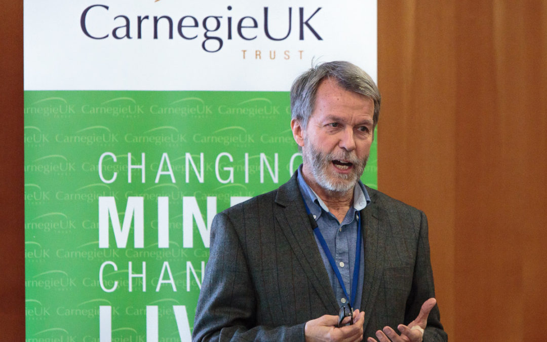 Event Photography – Carnegie UK Trust – A Life-First Approach: What Citizens Want From Support Services