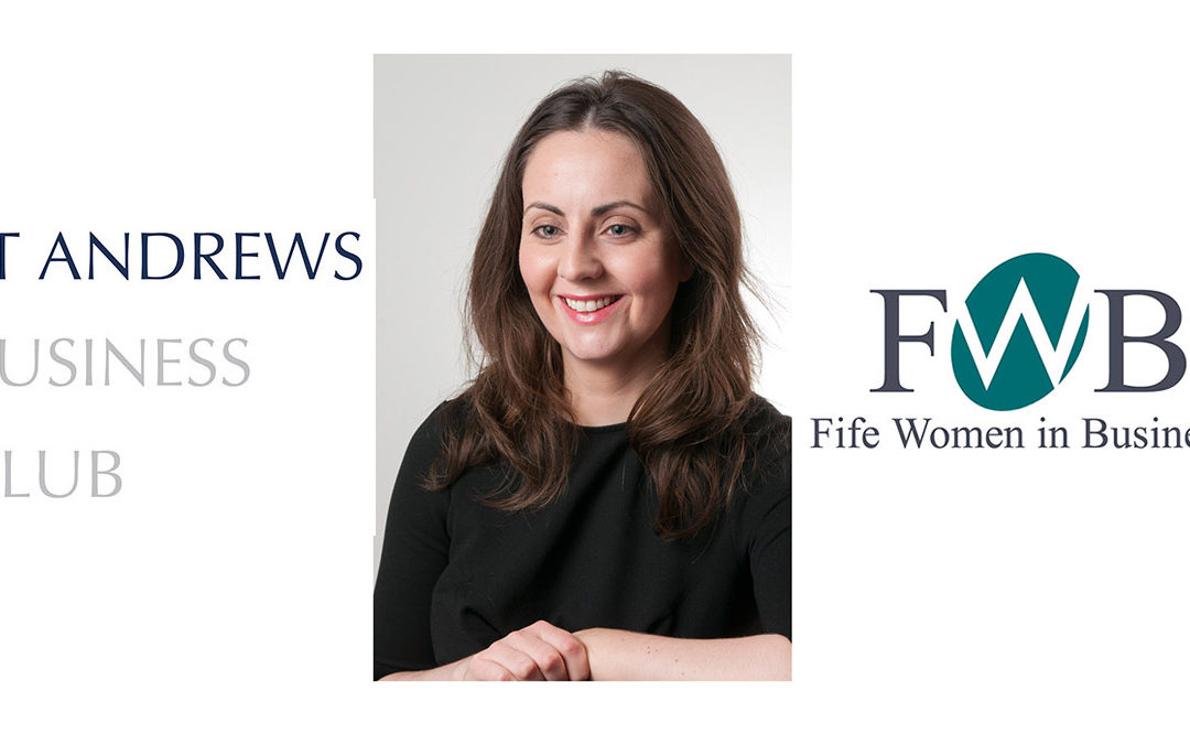 Client News – Event to teach NE Fife firms how to avoid risk of €20m GDPR fines
