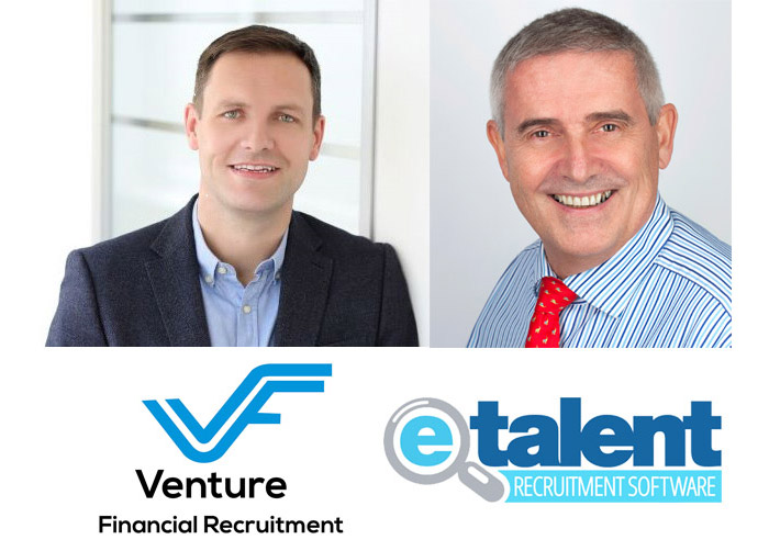 Client News – Scots recruitment software innovator eTalent begins overseas expansion with appointment of Ireland Distributor