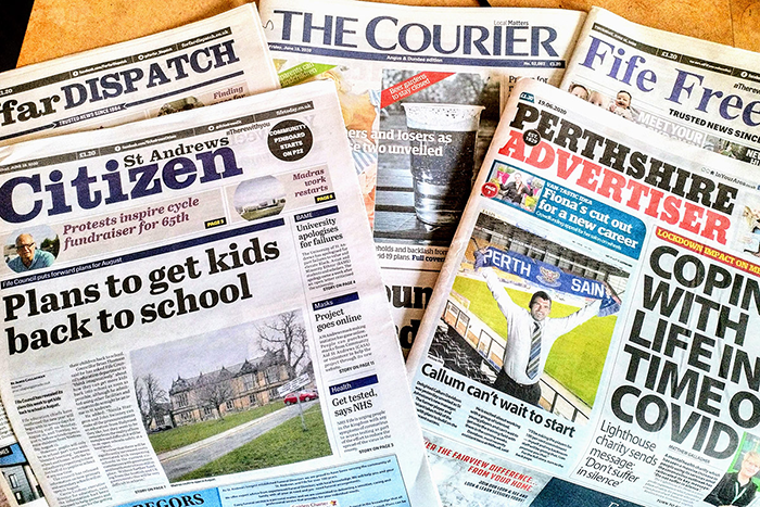 9 reasons why you shouldn't ignore your local newspaper when doing local PR
