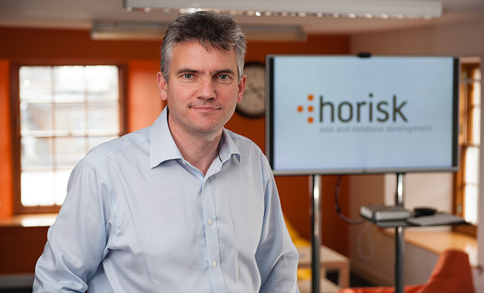 Client News – Fife web development consultancy Horisk to create ESES City Region Deal Community Benefits portal